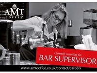 Supervisor - AMT Coffee - Royal Berkshire Hospital