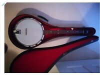 BANJO FOR SALE ( Excellent condition)