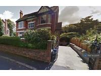 2 bedroom flat in Stanton Avenue, Manchester, M20 (2 bed)