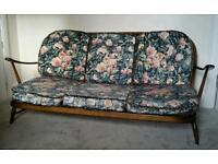 Ercol sofa