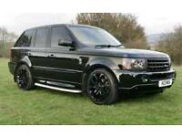 2006 56 Range Rover Sport 2.7TD6 Auto 153k 9 months mot HPI CLEAR EXCELLENT Condition great runner !