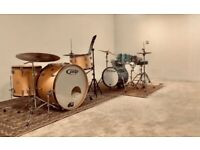 "DW PDP Concept Maple Classic 26"" Drum Kit"