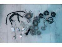 Landline cables