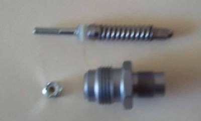 Titan Lx-80 Airless Spray Gun Repair Kit 580-034 By Bedford Precisio