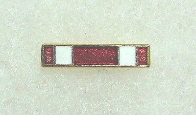 Department of Defense Meritorious Service Medal, lapel pin, LI-GI (Lordship)