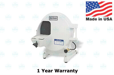 10 Model Trimmer With 13 Hp Motor  1 Year Warranty  Ray Foster Dental Mt10