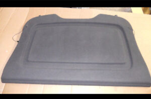 Ford Focus cargo cover -2012-2016