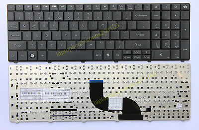 US KEYBOARD For Acer Travelmate 5735 5735g 5735z 5742 5742g