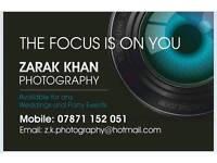 Zarak photography