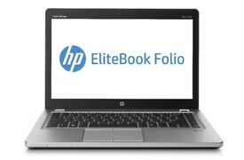 "HP EliteBook Folio 9470m Ultrabook/Core i5-3472U/4GB RAM/128GB SSD/14""/WIN 10"