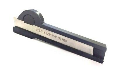 SUMITOMO ELECTRIC CUT OFF TOOL HOLDER WCFSR-100-3 2E00W0V