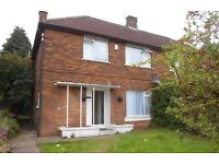 Well presented immaculate three bedroom house to let in BD4!!