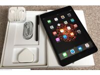 Apple Ipad mini 1 - Wifi - 16 GB - Boxed - with accessories in excellent condition