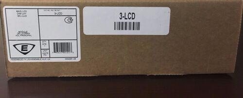 (NEW) EDWARDS 3-LCD - MAIN LCD DISPLAY MODULE