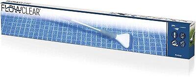 Bestway Pool Aqua Scan Electric Pool Vacuum Cleaner
