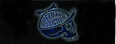 DERMAL ADDICTION INC