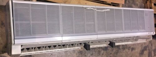 NEW SANYO KS3632 3 TON DUCTLESS MINI SPLIT EVAPORATOR INDOOR ONLY