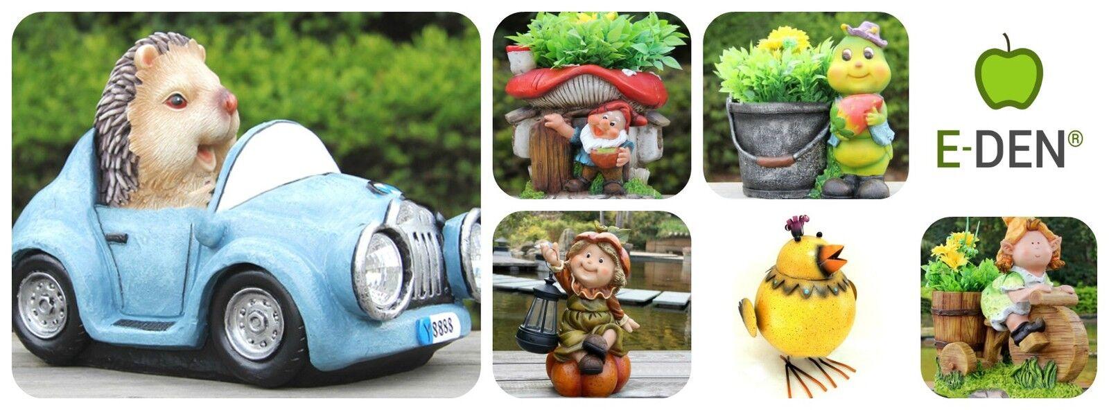 E-Den Garden Ornaments
