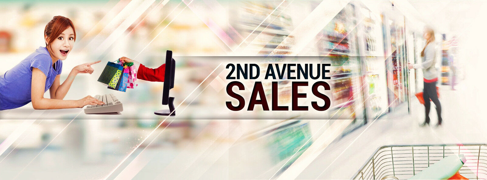 2nd Avenue Sales