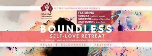 Boundless Self-Love Retreat | 26-28 May 2017 | Redland Bay, QLD Redland Bay Redland Area Preview
