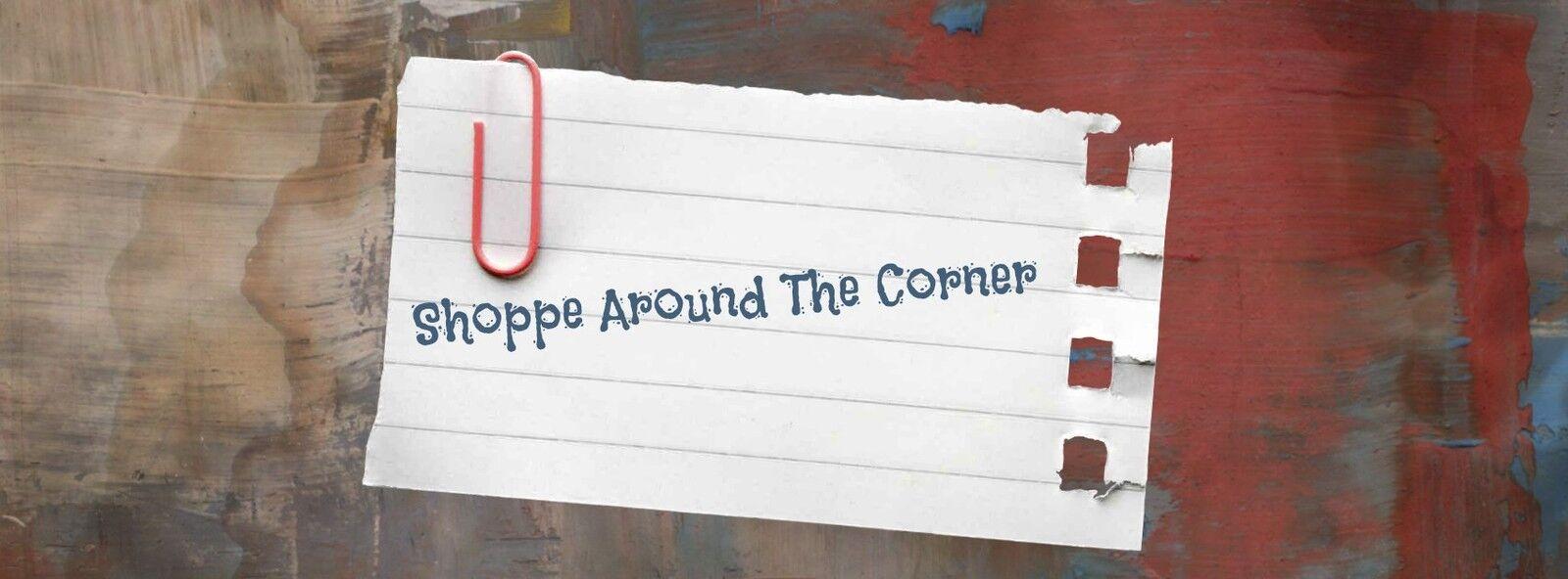 Shoppe Around the Corner