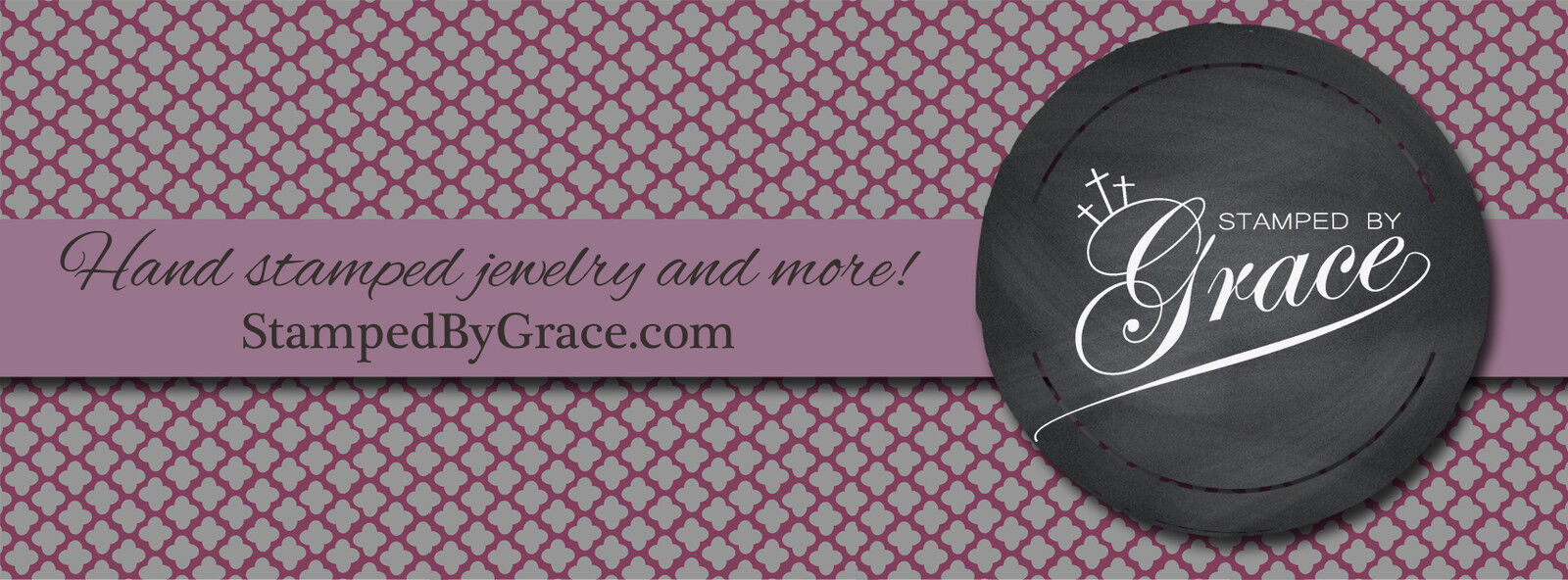 Stamped By Grace