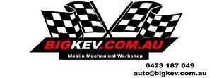 BIGKEV'S AUTOMOTIVE Richmond Hawkesbury Area Preview