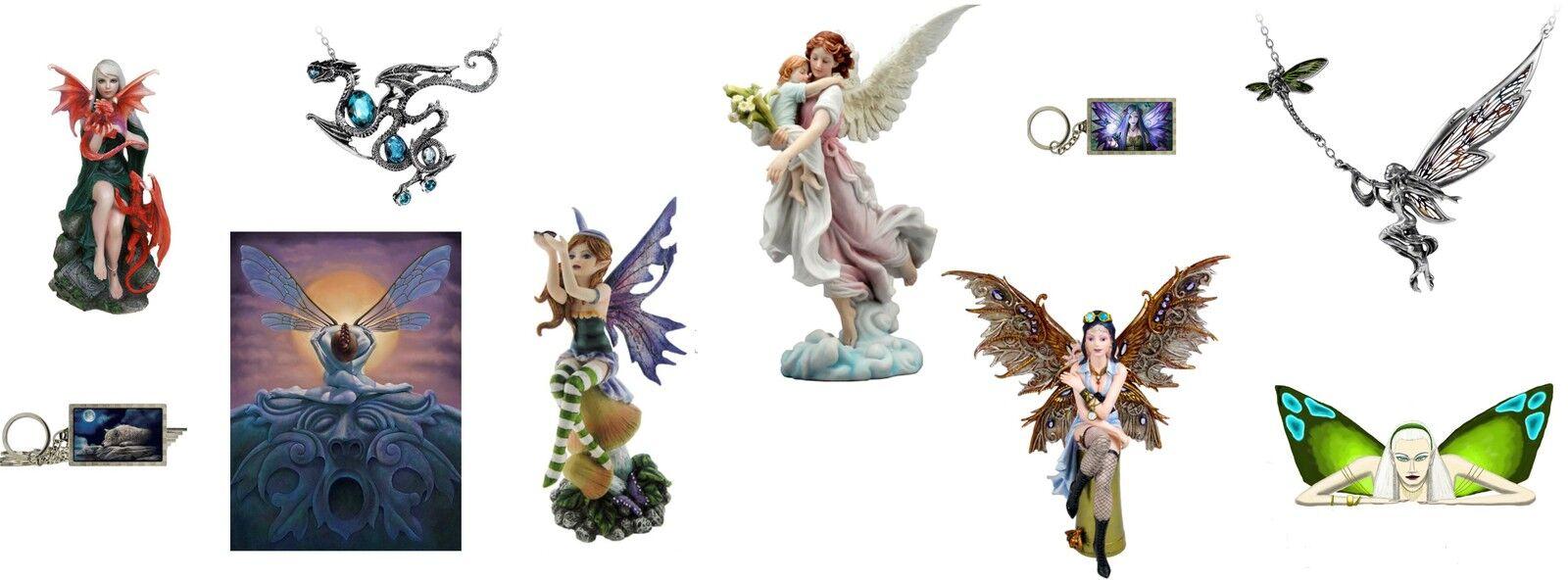 Fairy Wings & Things