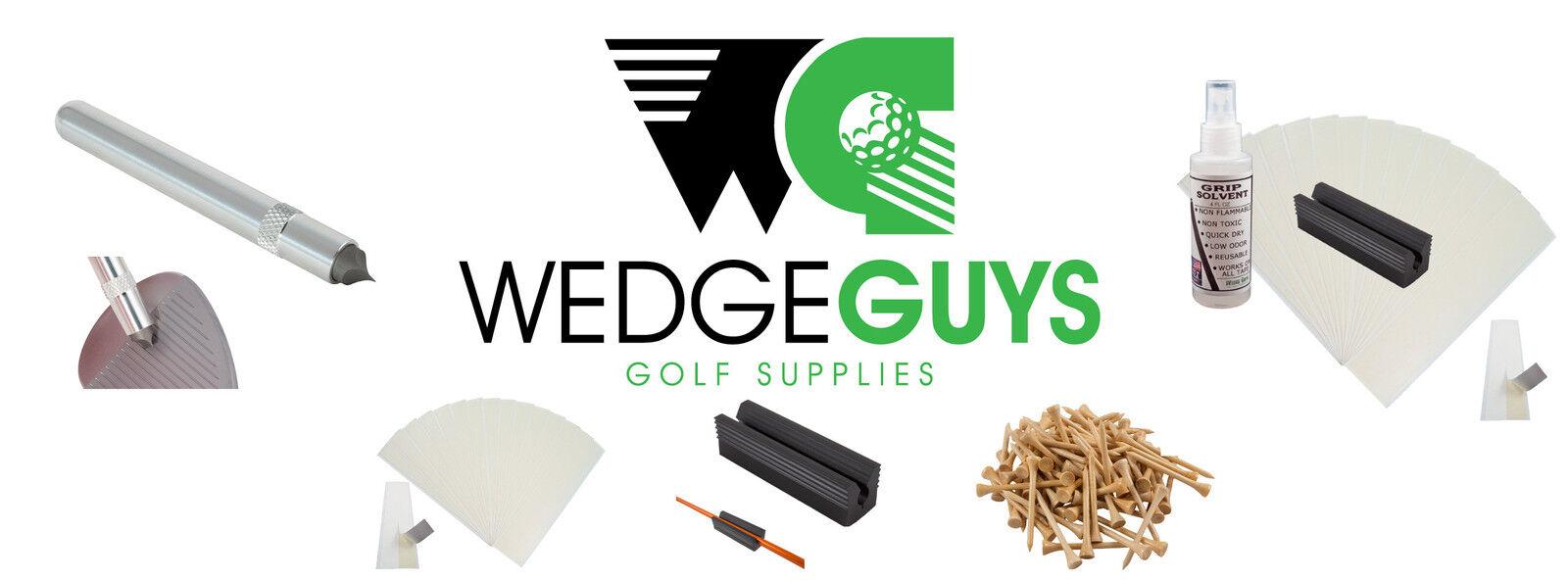 Wedge Guys: Golf Supplies
