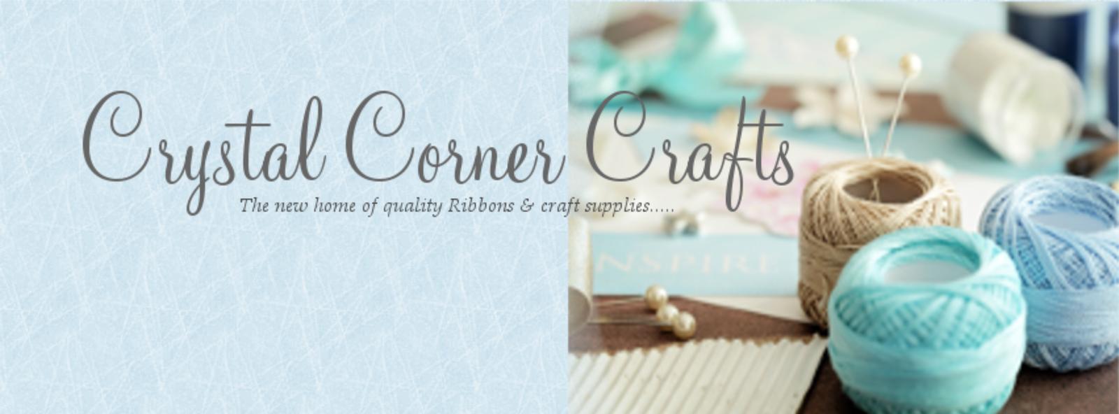 Crystal Corner Crafts