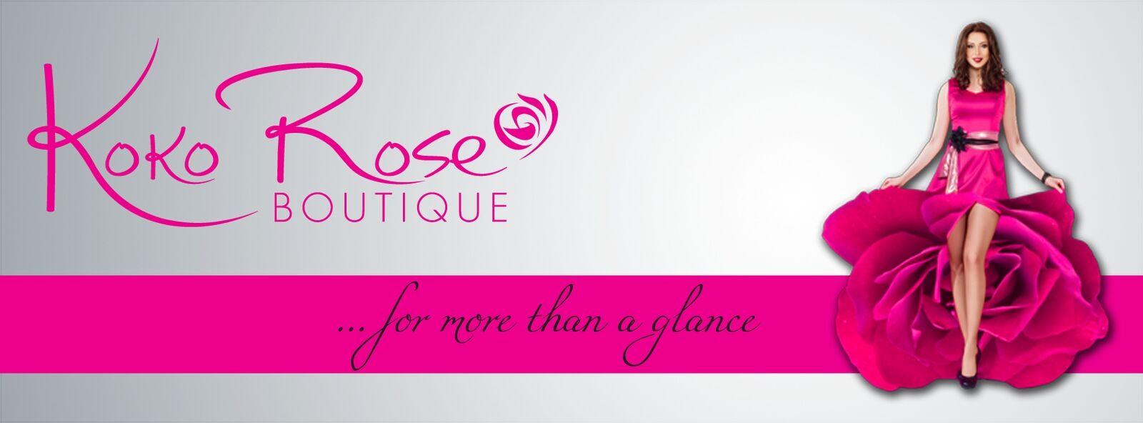 KOKO ROSE BOUTIQUE