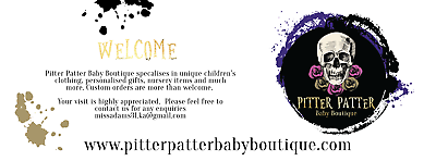 pitter patter baby boutique