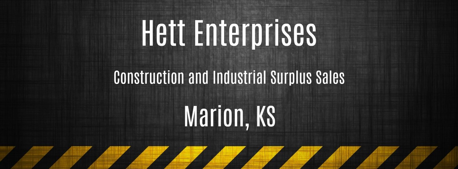 Hett Enterprises
