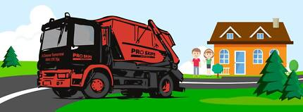 Affordable Reliable Skips, Revesby