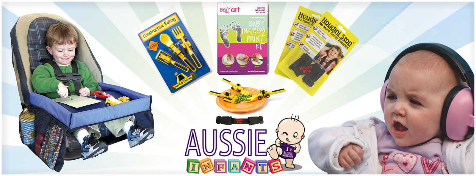 Aussie Infants
