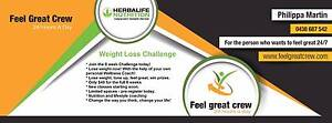 8 week Weight Loss Challenge Don Devonport Area Preview