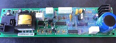Lincoln Electric L12450-3 Welder Control Circuit Board
