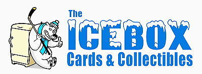 The IceBox Cards and Collectibles