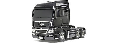 56325 Tamiya MAN TGX 26.540 6X4 XLX R/C Truck Kit