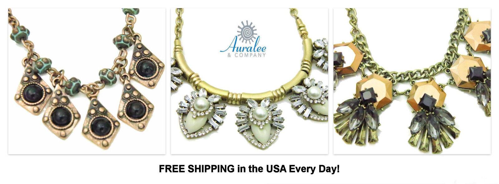Auralee & Company