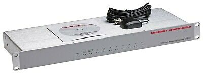 Brandywine Nfs-221 Gps Ntp Time Server Ocxo Network Frequency Standard 1pps