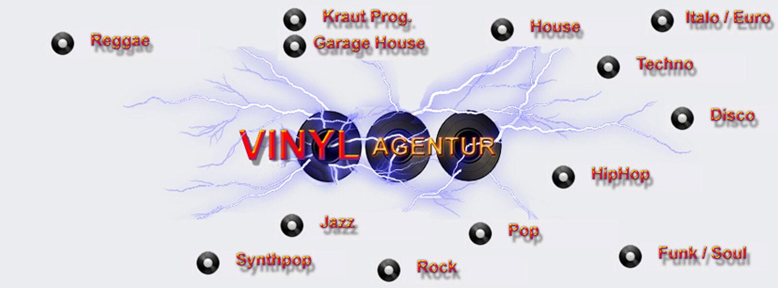 Vinyl Agentur