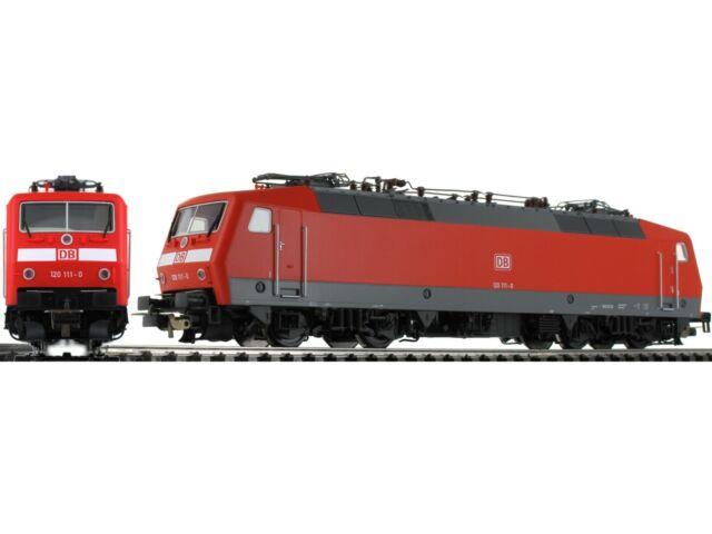 PIKO 51324 E-Lok BR 120 verkehrsrot