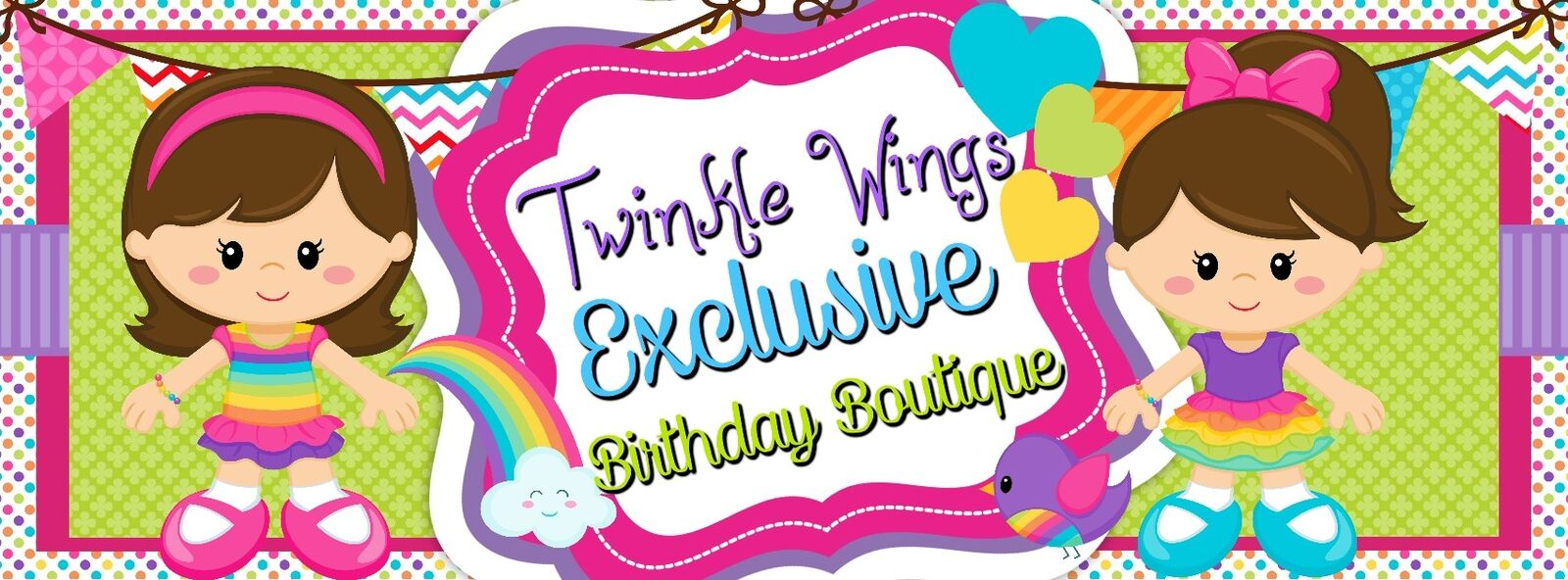 Twinkle Wings