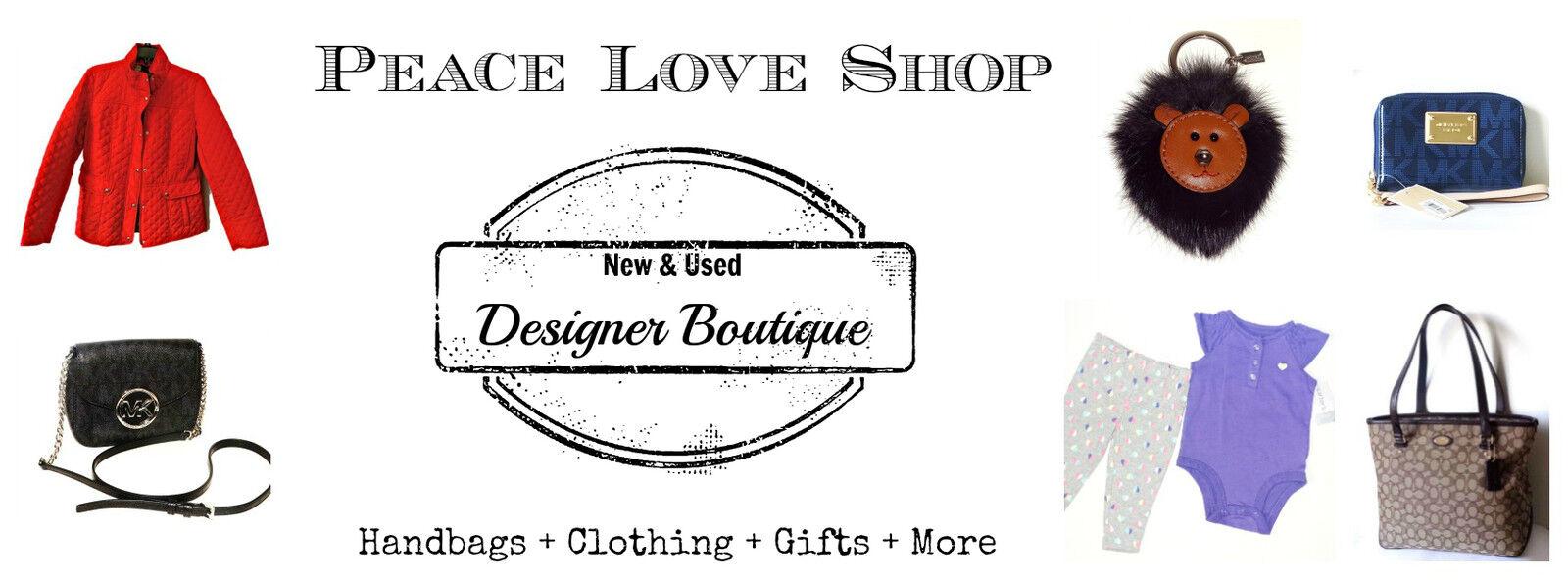 PLS Designer Boutique