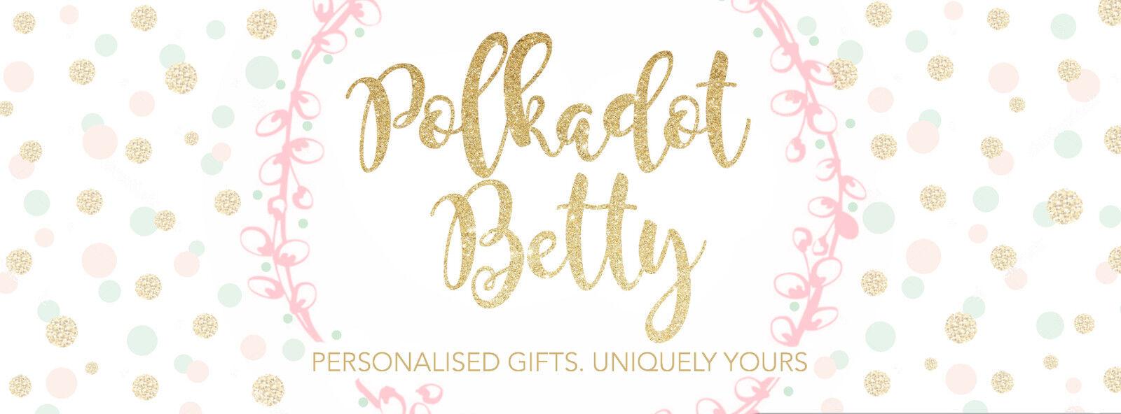 Polkadot Betty