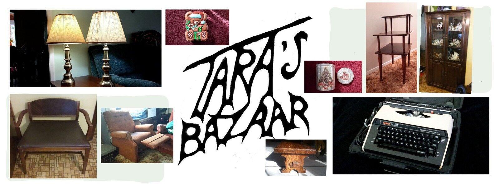 TARA'S BAZAAR