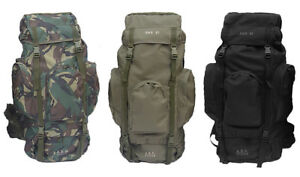 NEW-65L-ARMY-MILITARY-STYLE-HIKING-OUTDOOR-BACKPACK-RUCKSACK-BERGEN-DAYPACK