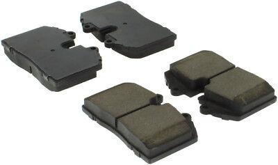 Disc Brake Pad Set-Carrera 4 Rear,Front Centric 106.06080