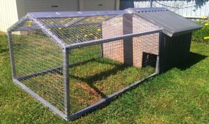 Rabbit Hutch Goolwa Alexandrina Area Preview